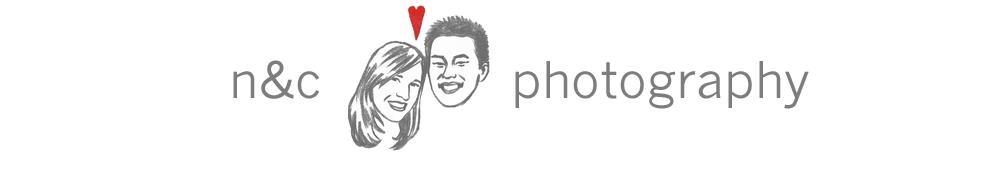 N&C Photography logo